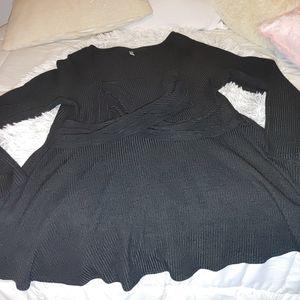 Rosegal long sleeve top